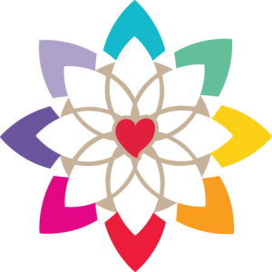 wisdom circle_flower